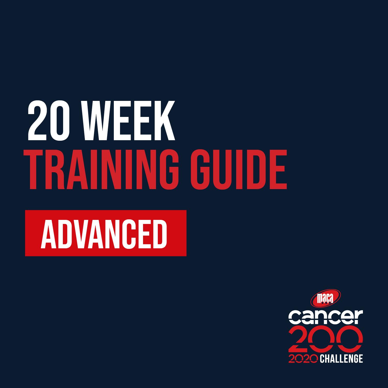 20W Advanced Training Guide