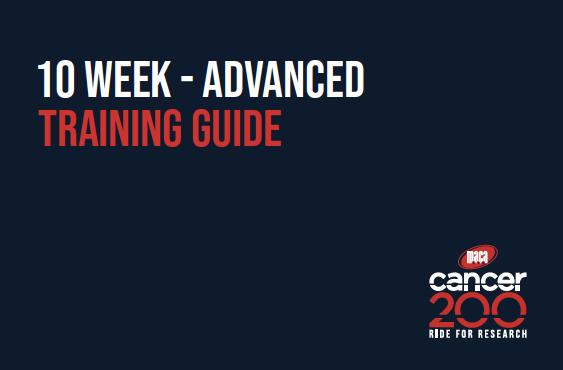 10W Advanced Training Guide