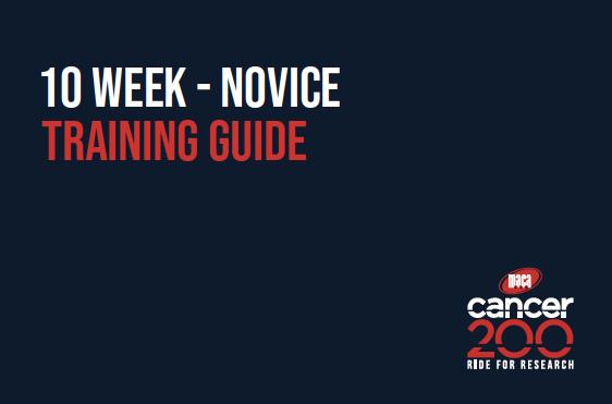 10W Novice Training Guide