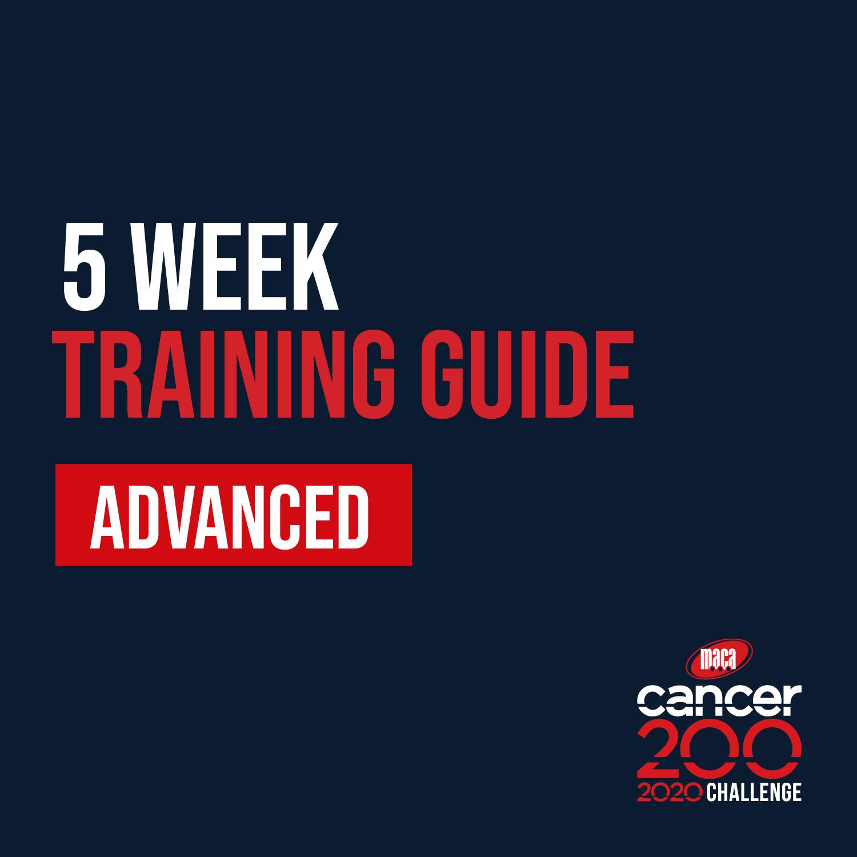 5W Advanced Training Guide