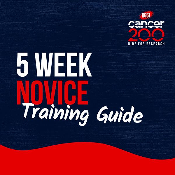 5W Novice Training Guide